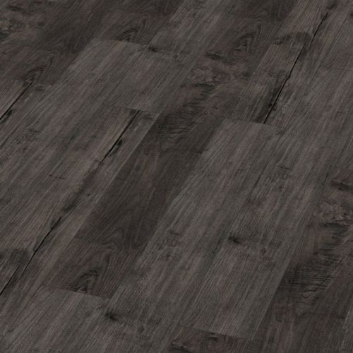 Kronotex Exquisite Nostalgia Graphite Teak 8mm Laminate Flooring